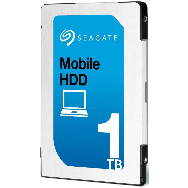 """Disque Dur Interne Seagate 2.5"""" SSHD 1 To"""