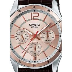 Montre Homme Casio MTP-1374L-9AVDF