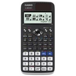 Calculatrice Scientifique Casio avec Ecriture Arabe