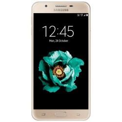 Téléphone Portable Samsung Galaxy J5 Prime / 4G / Double SIM / Gold + SIM Offerte