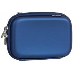 """Etui Rivacase pour disque dur 2,5"""" externe portable / Bleu"""