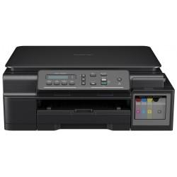 Imprimante multifonction Jet d'encre Couleur 3 en 1 Brother DCP-T500W / Wifi