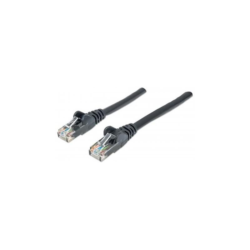 Câble Réseau Cat6 UTP 3M Bleu
