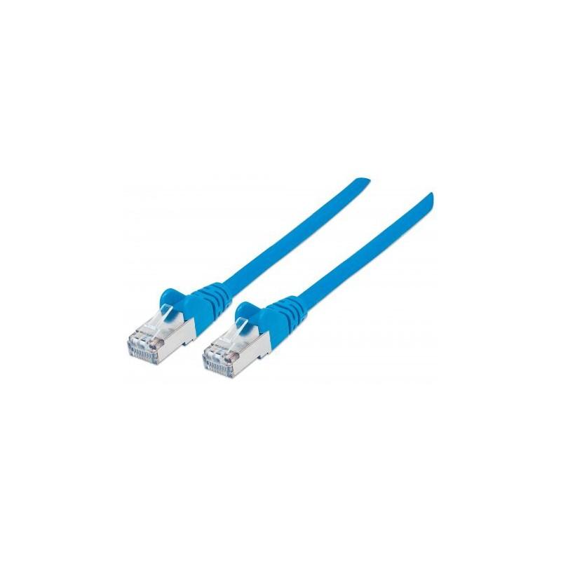Câble réseau LSOH Cat6 SFTP 5M