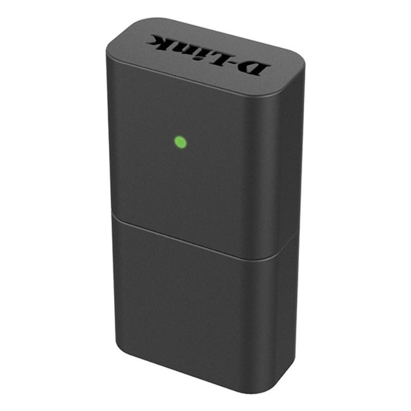 Adaptateur USB Nano Wireless N DWA-131