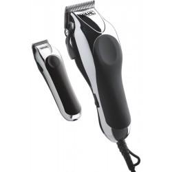 Tondeuse Cheveux Wahl Combi Pack Deluxe Chrome Pro