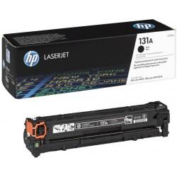 Toner Original HP 131A / Noir