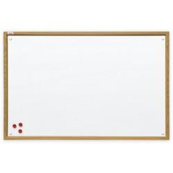 Tableau Blanc Magnétique 60 x 45 cm