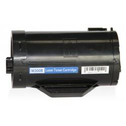 Toner Adaptable Epson Noir M300