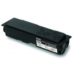 Toner Adaptable Epson Noir M2400