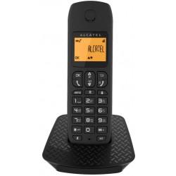 Téléphone Fixe Alcatel E132 / Noir