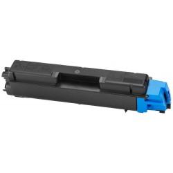 Toner Adaptable Kyocera TK-590 / Cyan