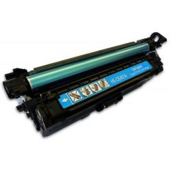 Toner Adaptable HP 507A Noir