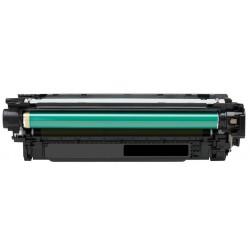 Toner Adaptable HP 504X Grande Capacité / Noir
