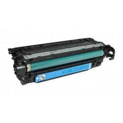 Toner Adaptable HP 504A / Cyan