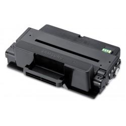 Toner Adaptable Samsung MLT-D205L / Noir