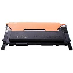 Toner Adaptable Samsung CLP407/409 / Noir