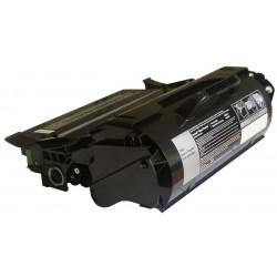 Toner Adaptable Lexmark T650 / Noir