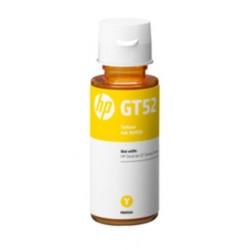 Bouteille d'encre Originale HP GT52 / Magenta / 70ml