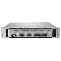 Serveur HP ProLiant DL380 Gen9 Rack 2U E5-2620v3 / 3x 300Go