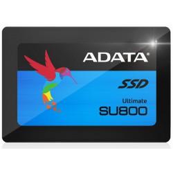 """Disque Dur SSD Adata SU800 512 Go / 2.5"""""""