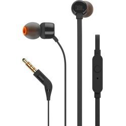 Ecouteurs intra-auriculaires JBL Harman T110 Noir
