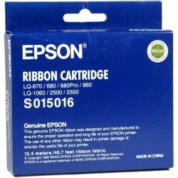 Ruban Epson pour LQ-670/860/1060/2500