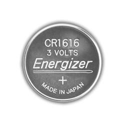 Pile Energizer CR1616 Lithium 3V