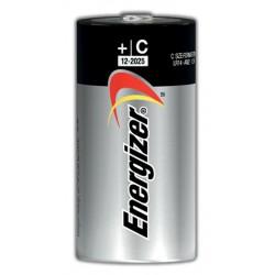 2x Piles Energizer Max C