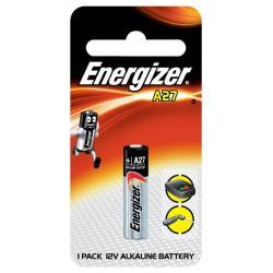 Pile Energizer A27 Alkaline 12V