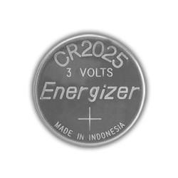 Pile Energizer CR2025 Lithium 3V