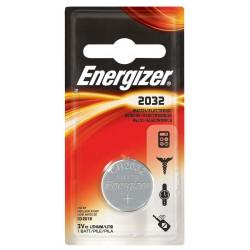 Pile Energizer CR2032 Lithium 3V