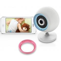 Caméra de surveillance sans fil D-Link EyeOn Baby Junior
