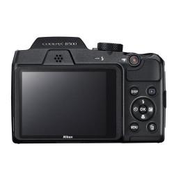 Appareil Photo Nikon Coolpix B500 / Noir