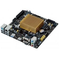 Carte mère Asus J1900I-C avec Processeur Intel Quad Core J1900