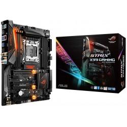 Carte mère ASUS ROG Strix X99 Gaming / Socket 2011-3 / Wifi