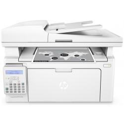 Imprimante Multifonction Laser Noir&Blanc HP LaserJet Pro M130fn
