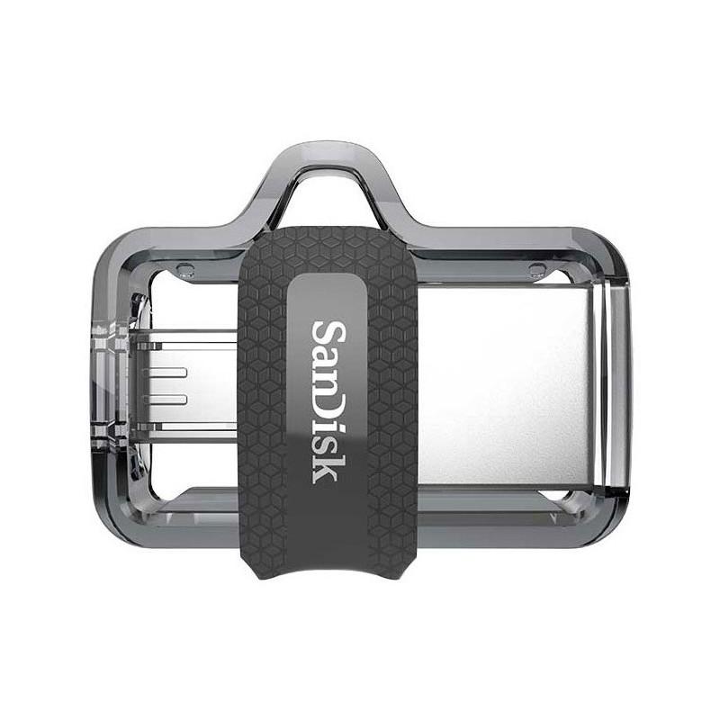 Clé USB SanDisk Ultra Dual USB 3.0 / 16 Go