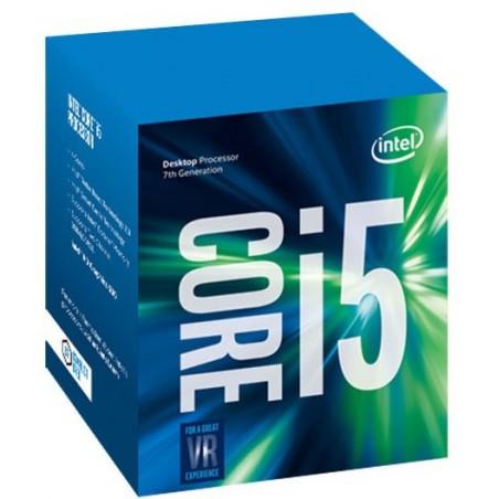 Processeur Intel Core i5-7600 7é Génération