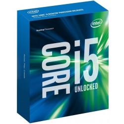 Processeur Intel Core i5-7600K 7é Génération