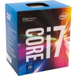 Processeur Intel Core i7-7700 7é Génération
