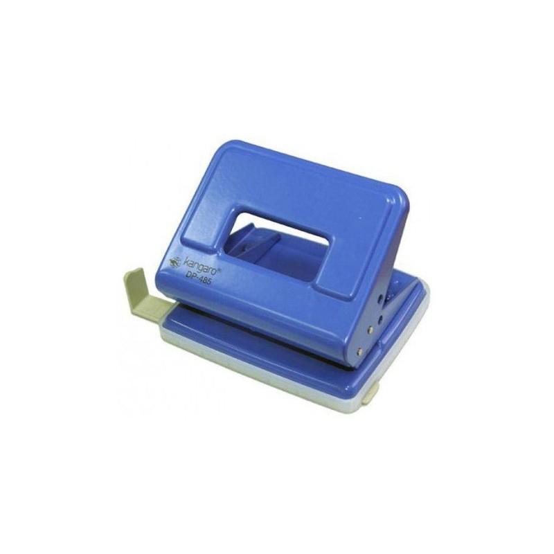 Perforateur Kangaro DP-485 / Bleu