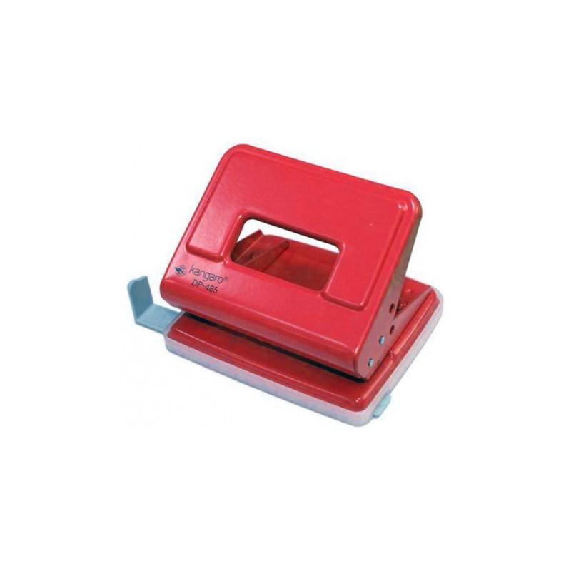 Perforateur Kangaro DP-485 / Rouge