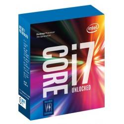 Processeur Intel Core i7-7700K 7é Génération
