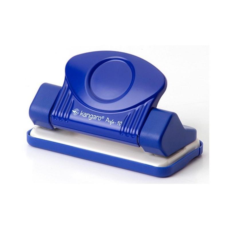 Perforateur Kangaro PERFO-10 / Bleu