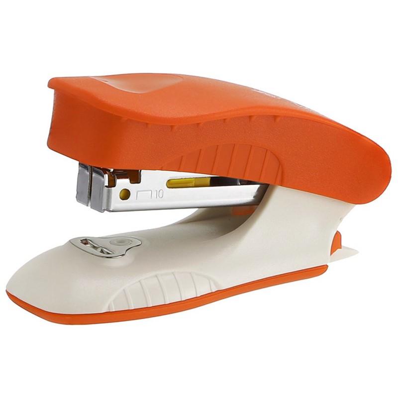 Mini Agrafeuse Kangaro TRENDY-10M / Orange