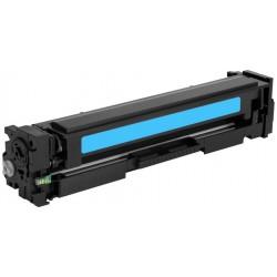 Toner Adaptable HP LaserJet 201X / Cyan