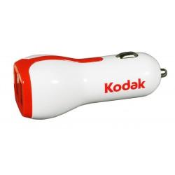 Chargeur Allume Cigare Kodak 2 USB