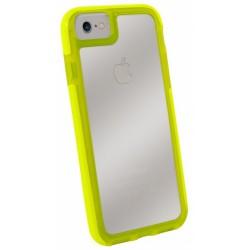 Etui en Silicone Puro Hard pour iPhone 7 / 8 / Vert