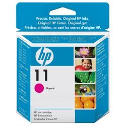 Cartouche authentique d'encre HP 11 / Magenta